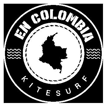En Colombia Kitesurf
